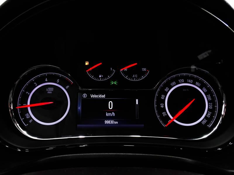 Opel  Sin determinar 1.6 CDTI