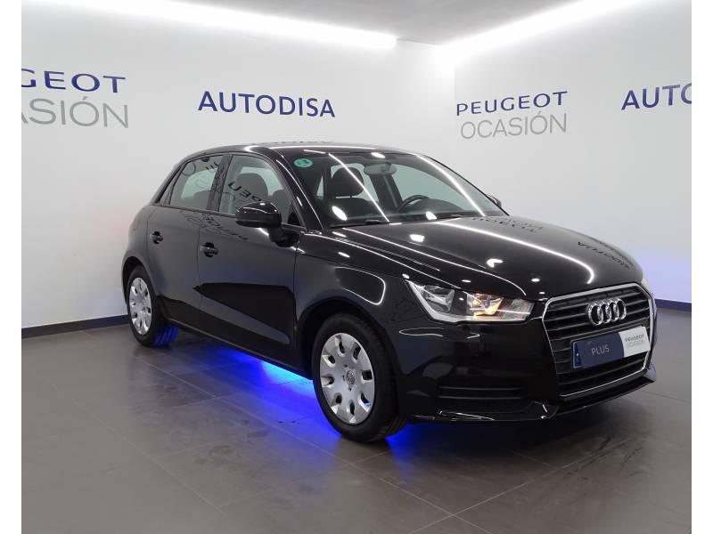 Audi A1 SPORT BACK 1.4