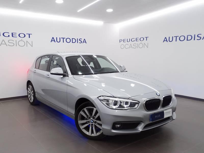 BMW 116 1.5