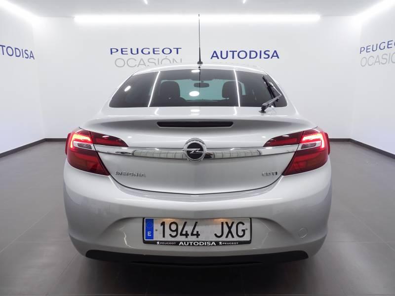 Opel Insignia 1.6 CDTI