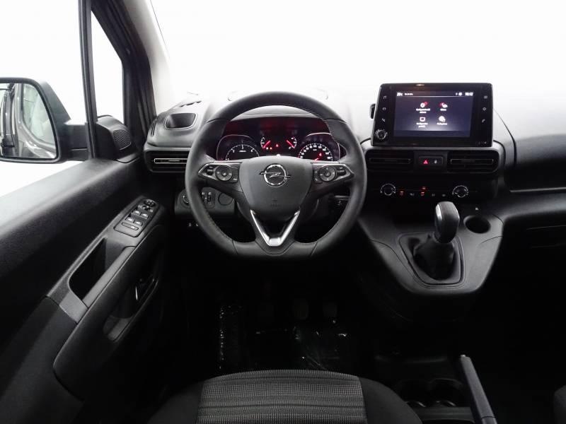 Opel Combo 1.5 TD