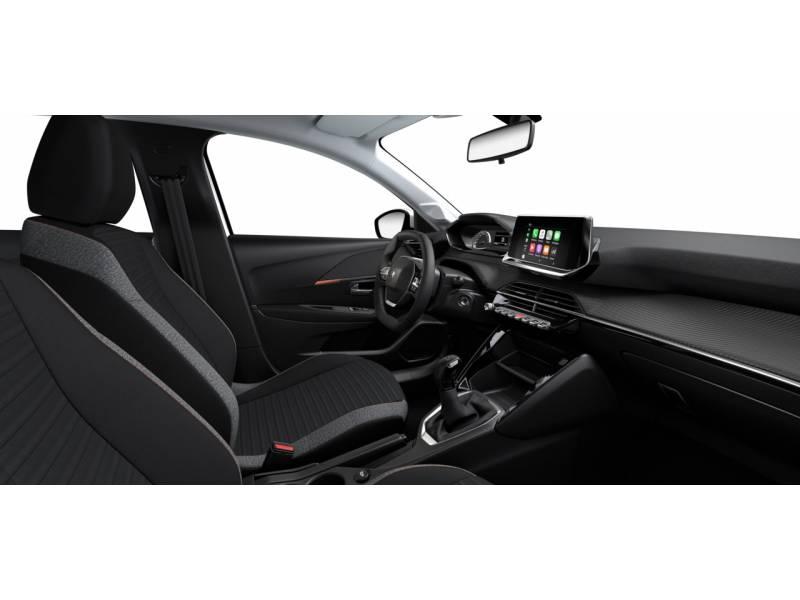 Peugeot 208 PureTech 55kW (75CV) Active