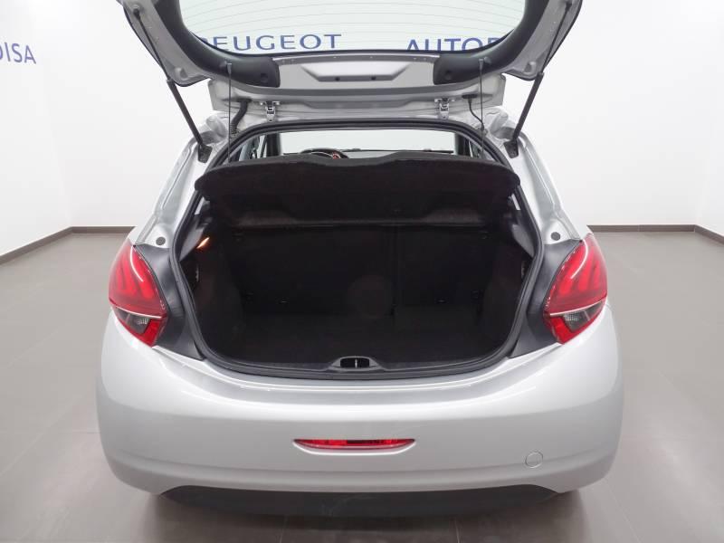 Peugeot 208 1.6