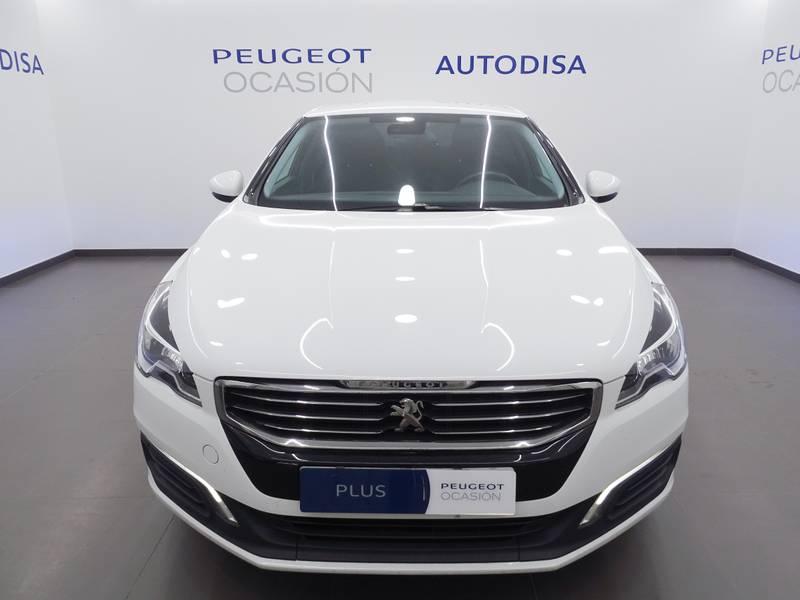 Peugeot 508 1.6