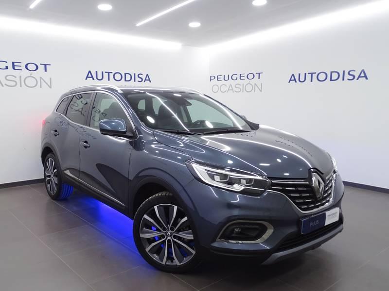 Renault Kadjar 1.3