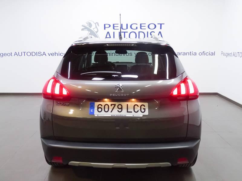 Peugeot 2008 100