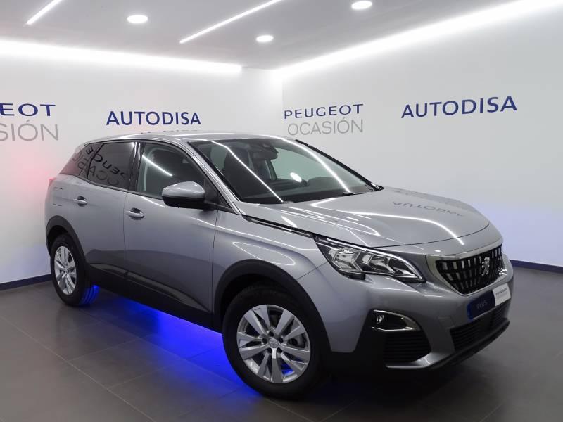Peugeot 3008 1.2L PURE TECH