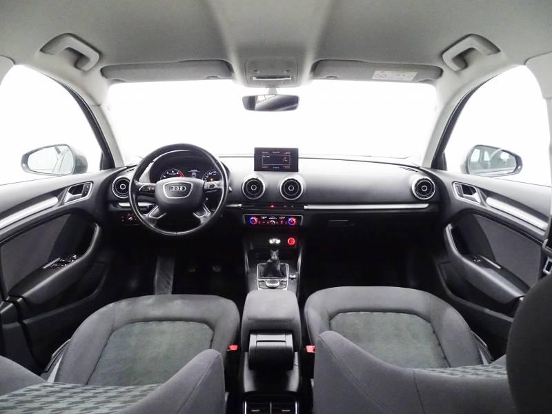 Audi A3 1.4 tfi
