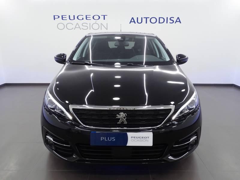 Peugeot 308 110