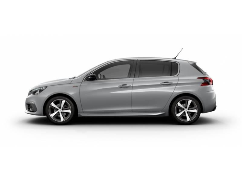 Peugeot 308 5p   1.2 PureTech 96KW (130CV) S&S GT Line