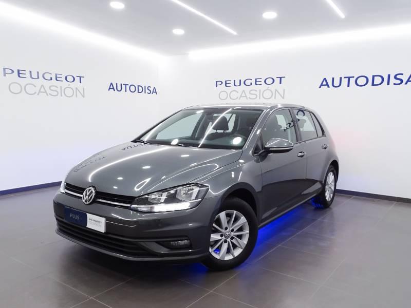 Volkswagen Golf 1.0 TSI