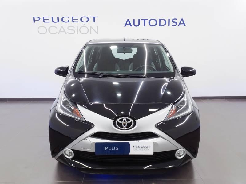 Toyota Aygo 1.0