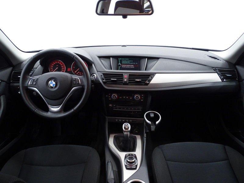 BMW X1 xDrive18d xDrive18d