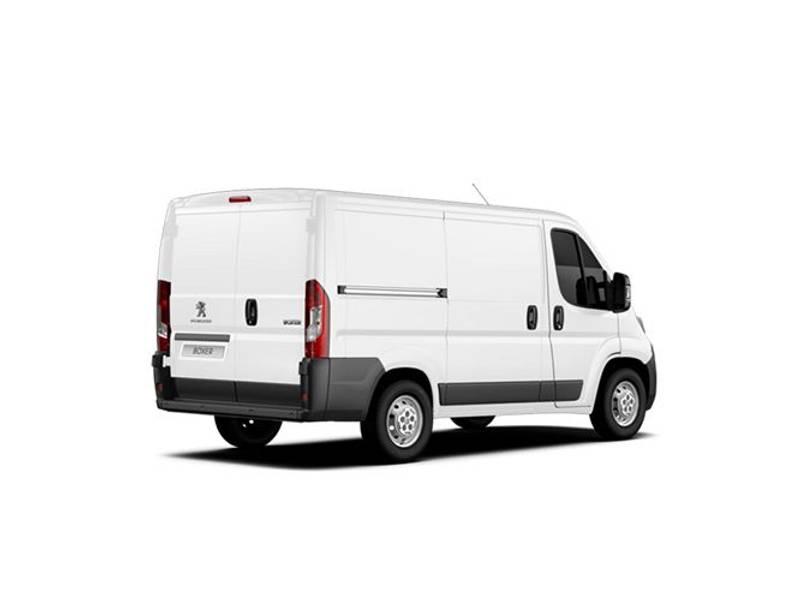 Peugeot Boxer 330 L1 H1 BHDI 88kW(120CV) S&S 6 V. Pack