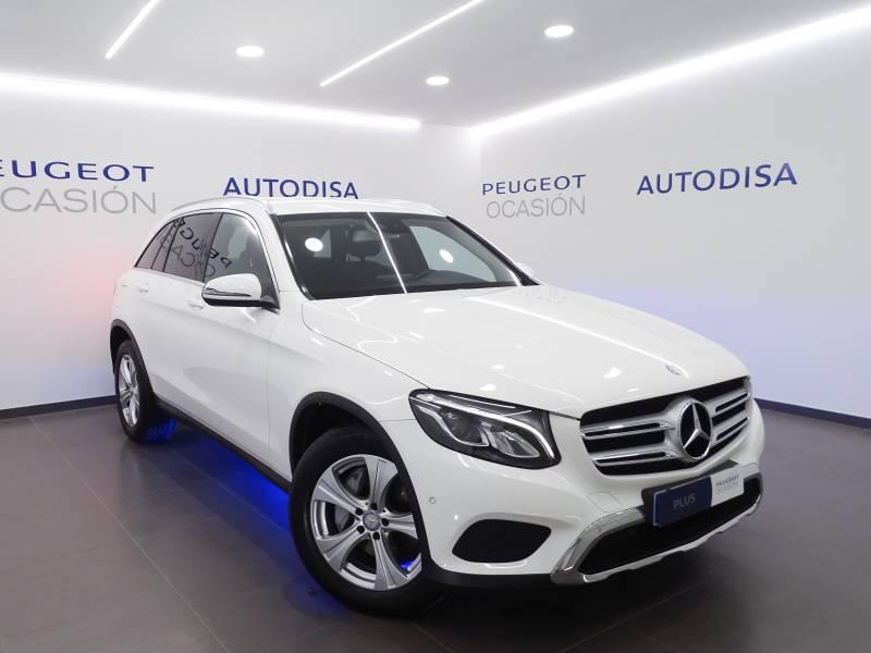 Mercedes-Benz Clase GLC 2.2 D