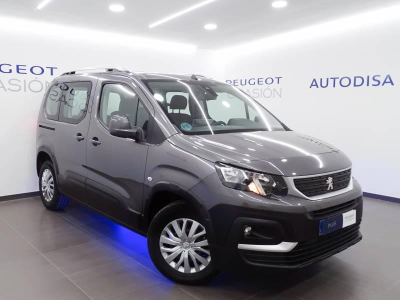 Peugeot Rifter 1.5