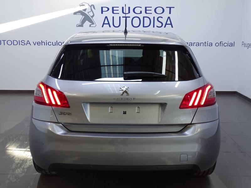 Peugeot 308 5p   BlueHDi 73KW (100CV) Style