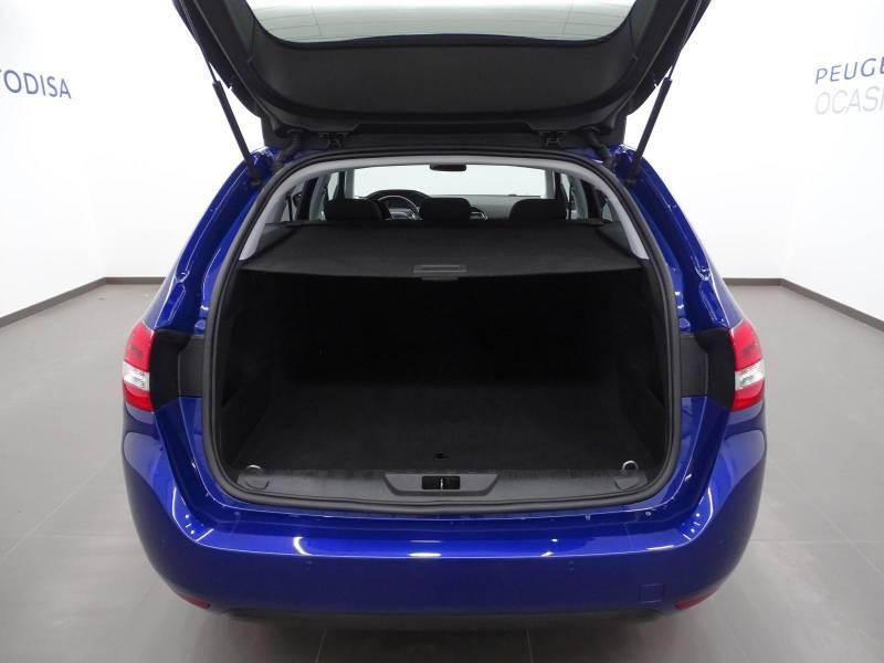 Peugeot 308 SW   1.6 BlueHDi 88KW (120CV) EAT6 Style