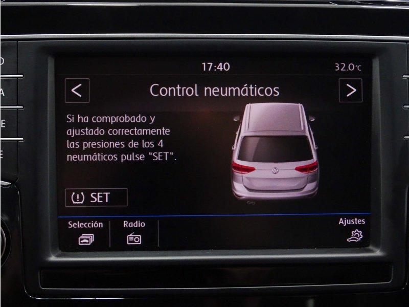 Volkswagen Touran 1.6 TDI BMT BUSINNES Business
