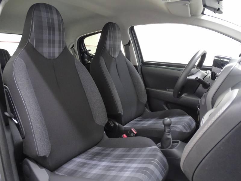 Peugeot 108 1.0