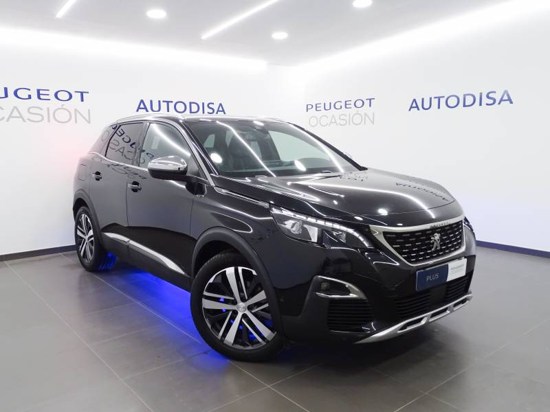 Peugeot 3008 2.0 AUTOMATICO