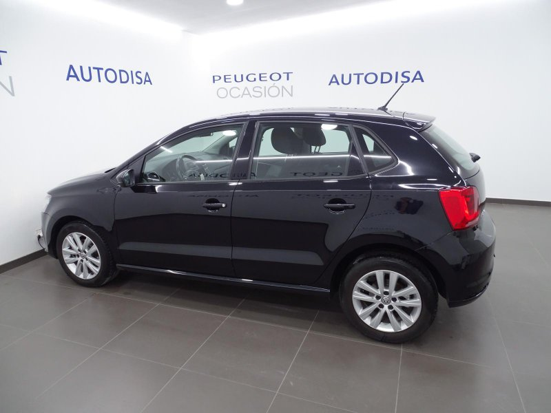 Volkswagen Polo 1.2 TSI 66kW(90CV) BMT Advance