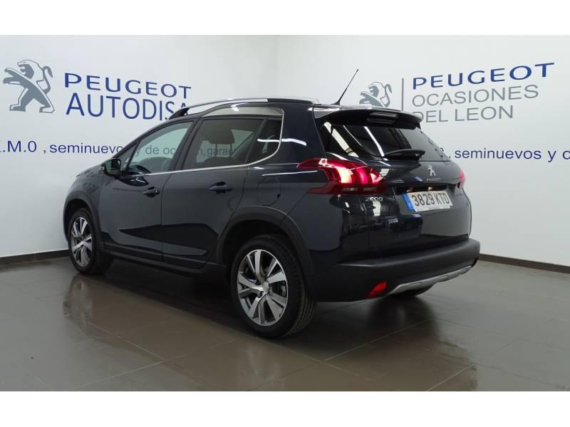 Peugeot 2008 1.2 PureTech 96KW (130CV) S&S Allure