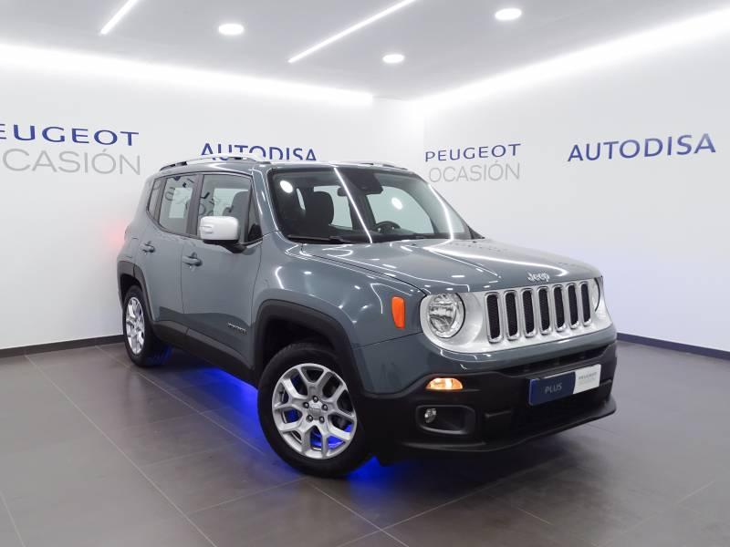 Jeep Renegade 1.6 D