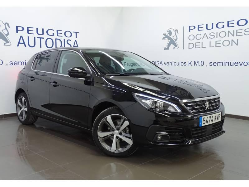 Peugeot 308 5p   BlueHDi 73KW (100CV) Allure