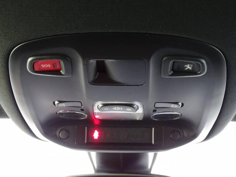 Peugeot 308 5p   1.5 BlueHDi 96KW (130CV) GT Line