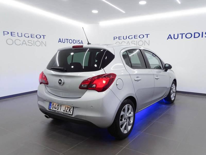 Opel Corsa 1.4 Color Edition