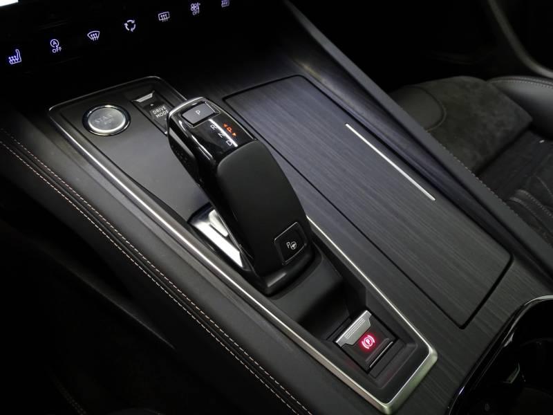 Peugeot 508 BlueHDi 130kW (180) S&S EAT8 GT