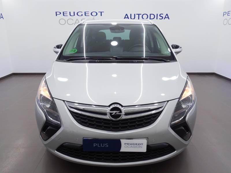 Opel Zafira 1.6 DTH