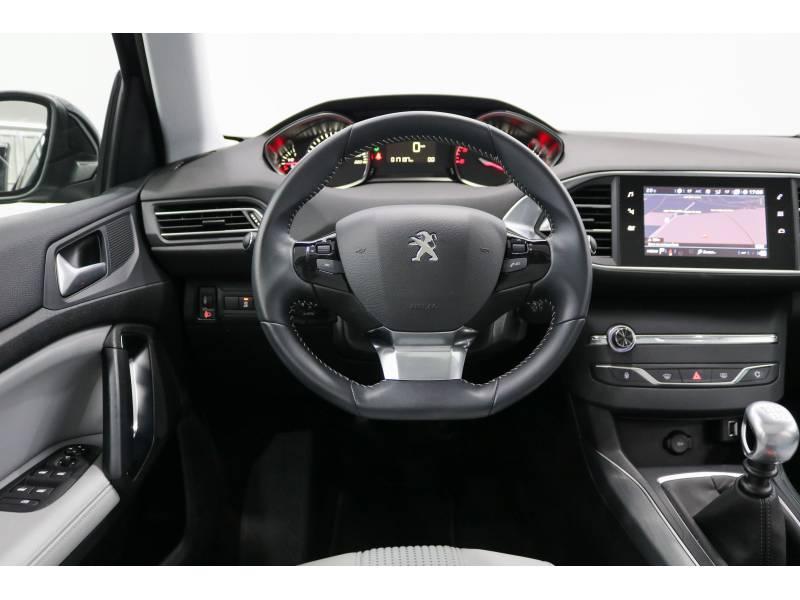 Peugeot 308 1.5