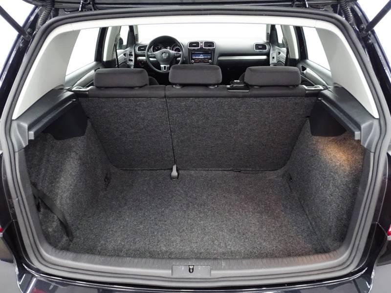 Volkswagen Golf 1.6 TDI 105 CV ADVANCE