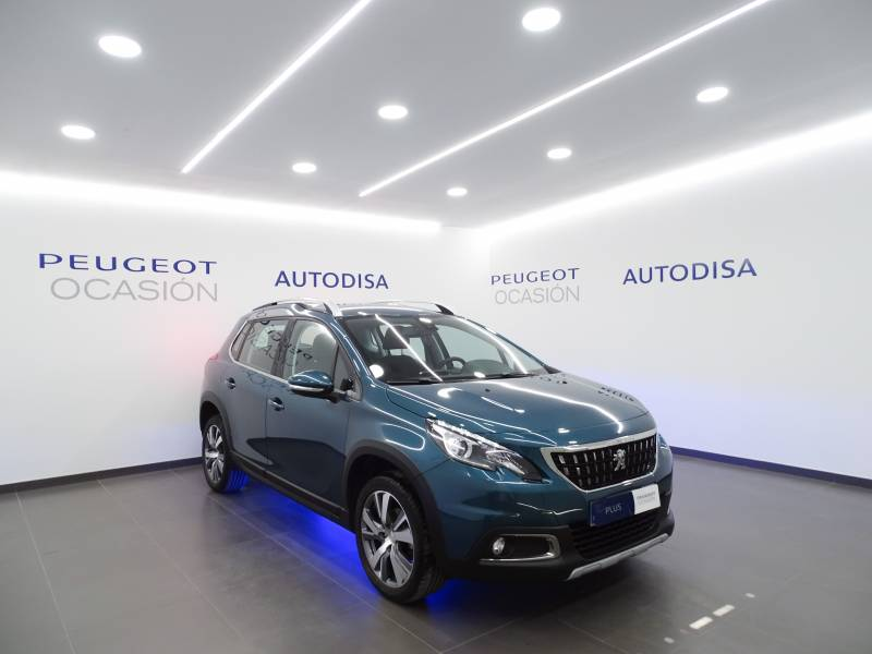 Peugeot 2008 1.5 BLUEHDI