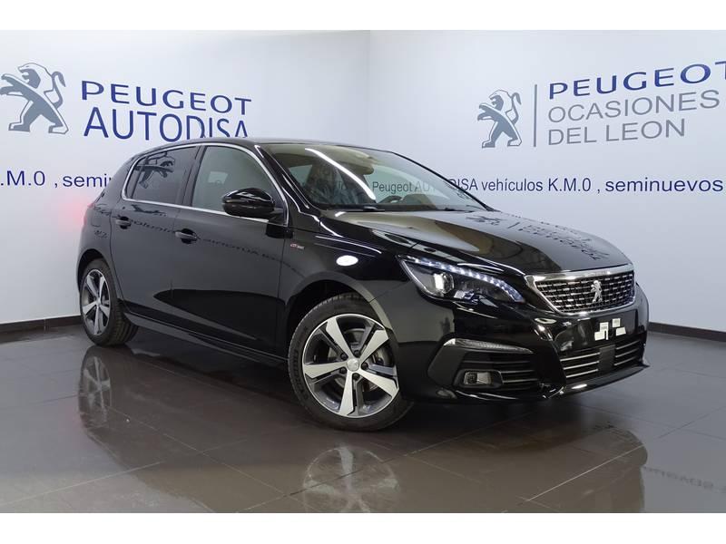 Peugeot 308 5P   PureTech 130 S&S 6 Vel. MAN GT Line