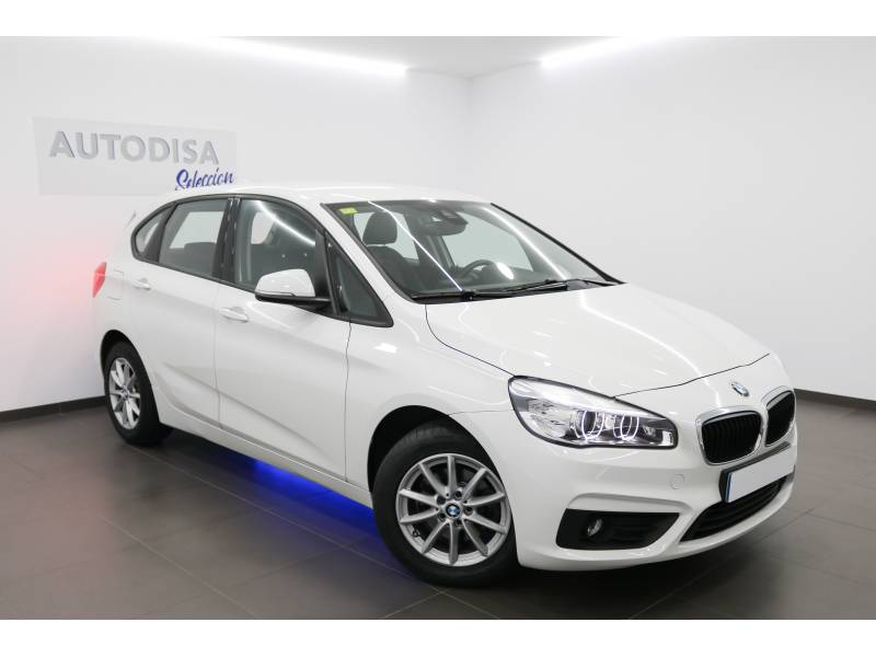 BMW Serie 2 Active Tourer 150cv