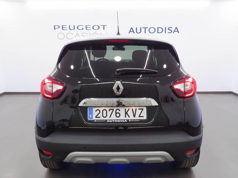 Renault Captur 0.9