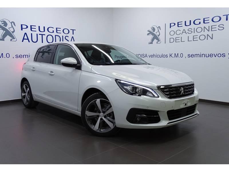 Peugeot 308 5p   PureTech 110 S&S 6 Vel. MAN Allure