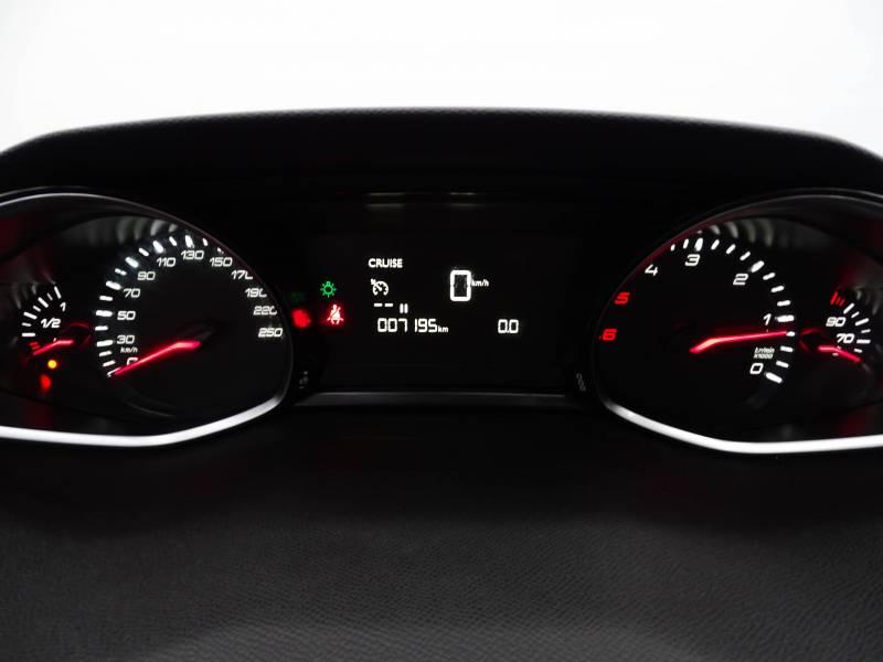 Peugeot 308 SW 1.6 BLUEHDI