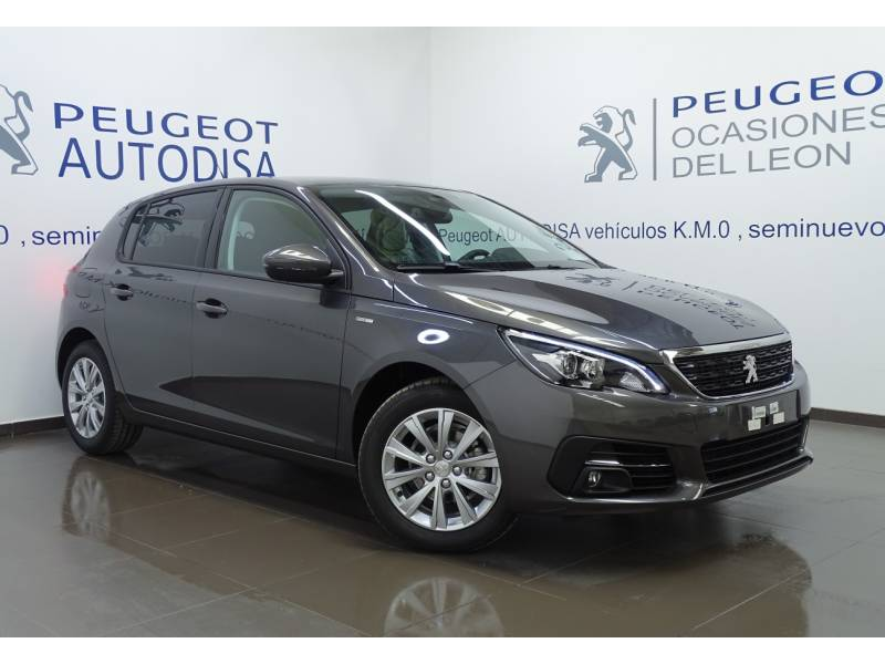 Peugeot 308 5p   1.2 PureTech 110 S&S Style