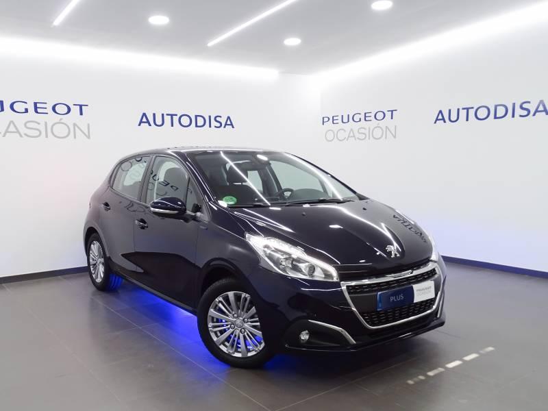 Peugeot 208 1.2 PURE TECH