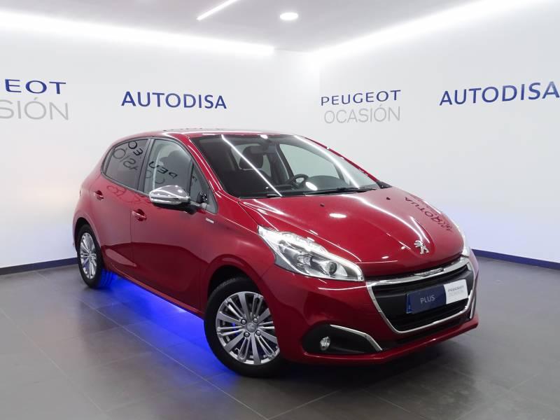 Peugeot 208 1.2L
