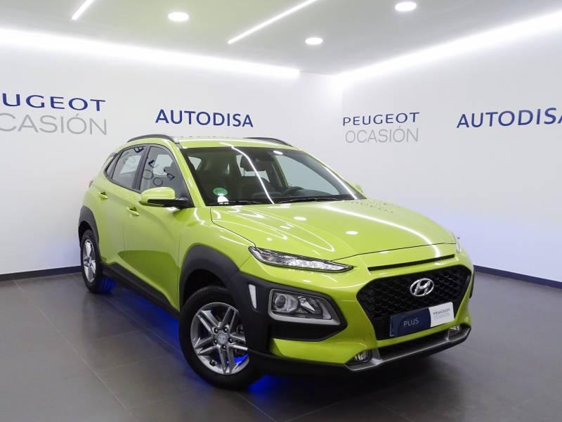 Hyundai Kona 1.0 TSI
