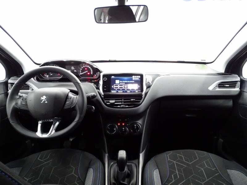 Peugeot 2008 1.2 82 CV