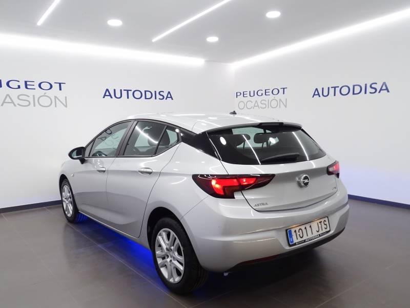 Opel Astra 1.6 TDI