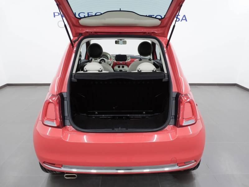 Fiat 500 ZFA3120000J985879