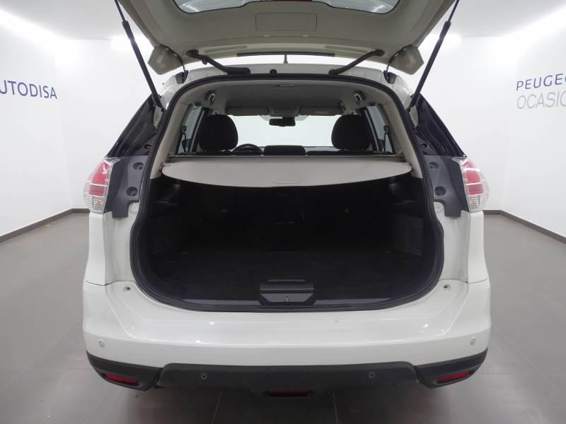 Nissan X-Trail 1.6 dCi 4x4-i ACENTA