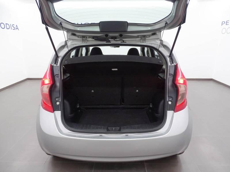 Nissan Note 5p. 1.2G 80CV Acenta